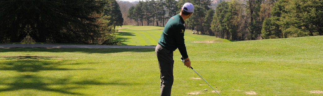 (Italiano) Golf