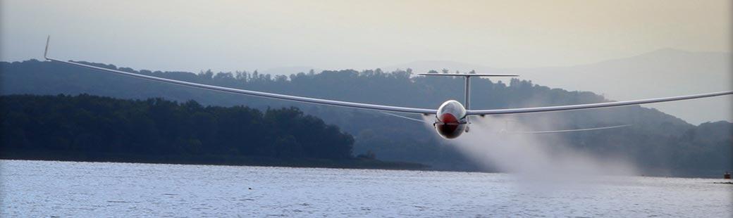 (Italiano) Gliding