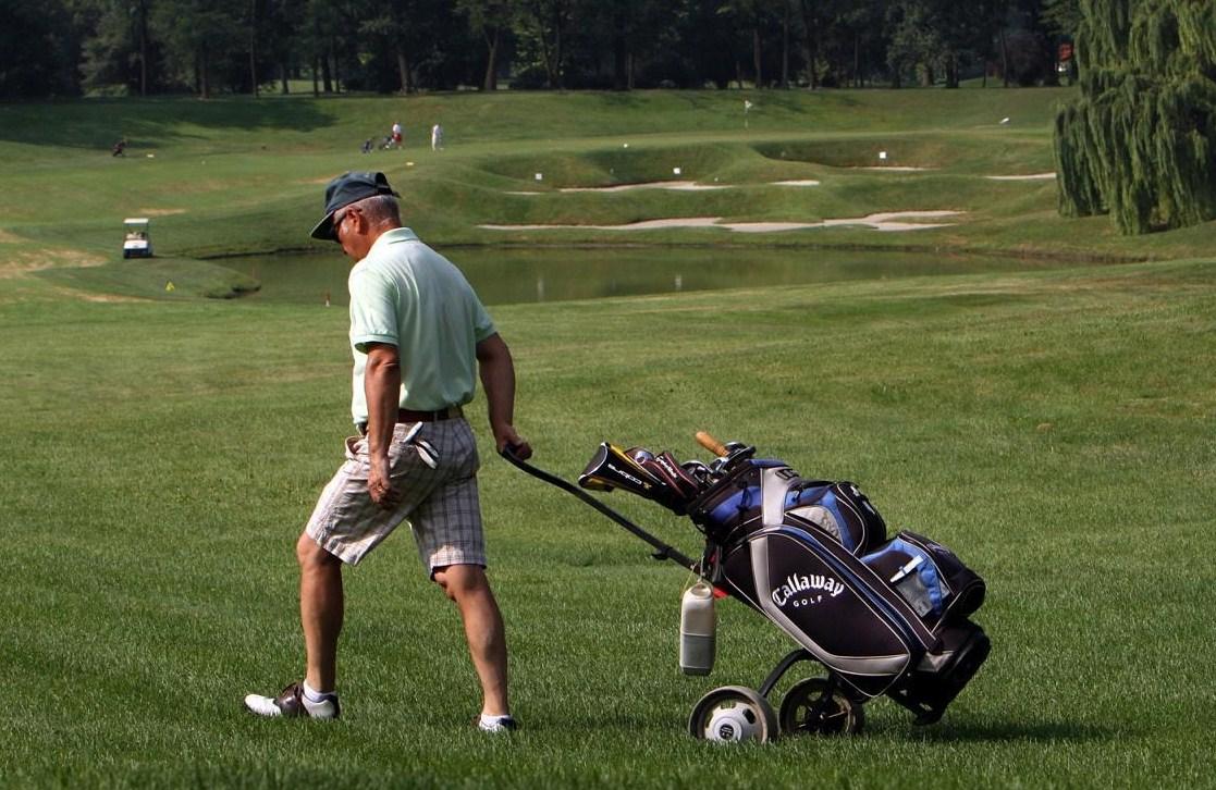 solbiate olona - golf club le robinie - la cornice della 4